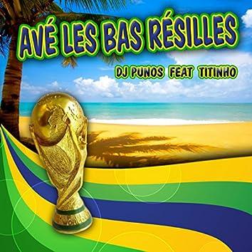 Avé les bas résilles (feat. Titinho)