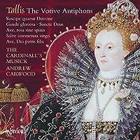 Tallis: the Votive Antiphons