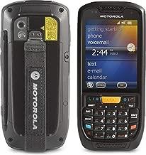 Zebra Technologies MC4597-BAPBA0000 Series MC45 Mobile Computer, GPS, 3.5G WAN HSDPA, 802.11 A/B/G, 1D Laser, 3.2Mp Camera, WEHH 6.5, 256Mb/1G, Bluetooth, Standard Battery (Renewed)