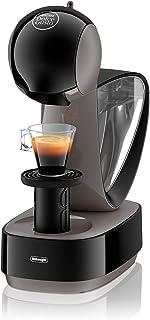 comprar comparacion De'Longhi Dolce Gusto Infinissima EDG260.G - Cafetera de cápsulas, 15 bares de presión, color gris