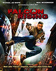 micheal jai white falcon rising dvd from amazon