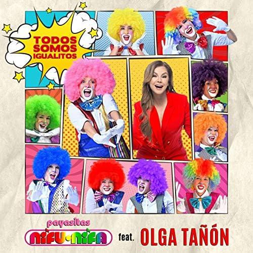 Payasitas Nifu Nifa feat. Olga Tañón