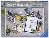 Ravensburger Puzzle 19829Start Living Your Dream