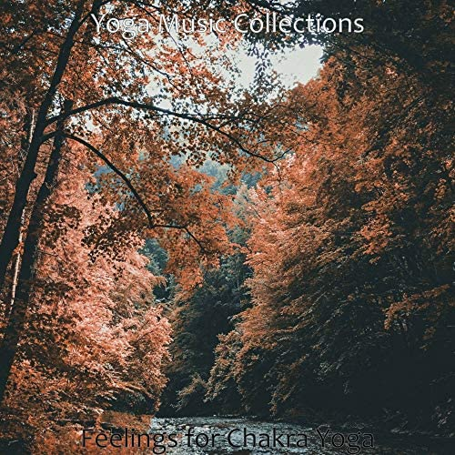 Yoga Music Collections