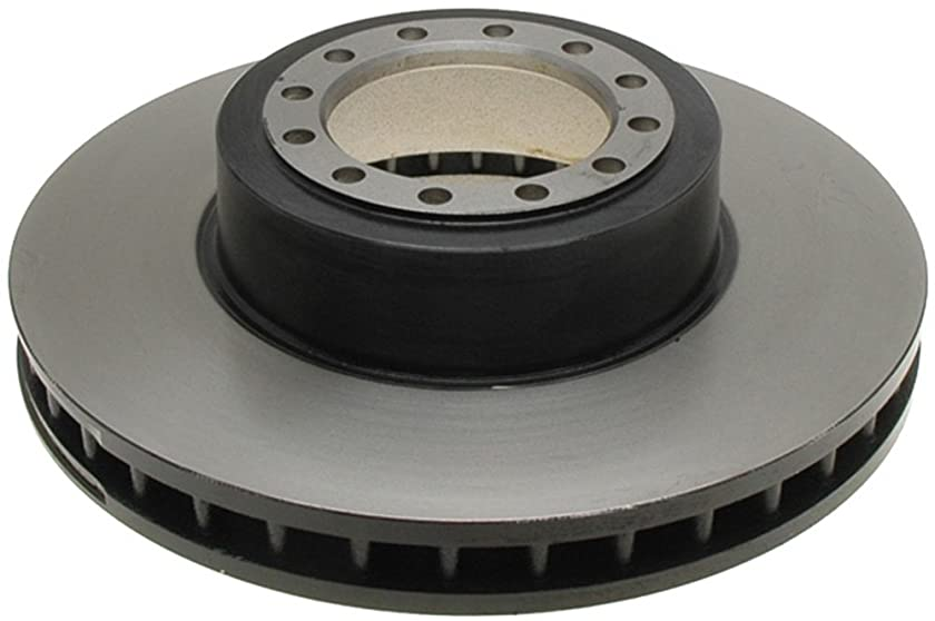 Raybestos 980066 Advanced Technology Disc Brake Rotor