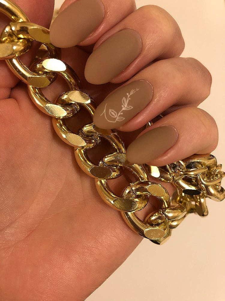 Miami Cuban Choker Necklace Collar Statement Hip Hop Big Chunky Women Men Aluminum 5mm Twist Chain Jewelry