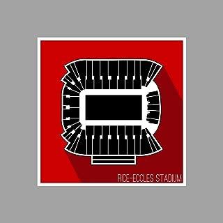 Best rice eccles stadium seating Reviews