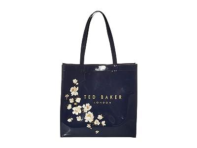 Ted Baker Baxtcon (Dark Blue) Bags