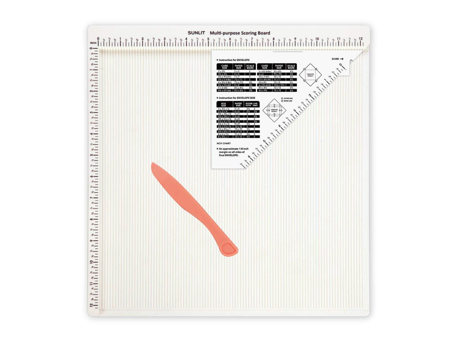 Bira Multi Purpose Envelope Measurement Craft