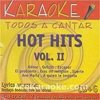 Karaoke: Hot Hits 2
