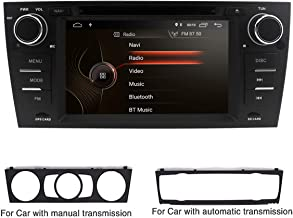 Best e90 stereo replacement Reviews