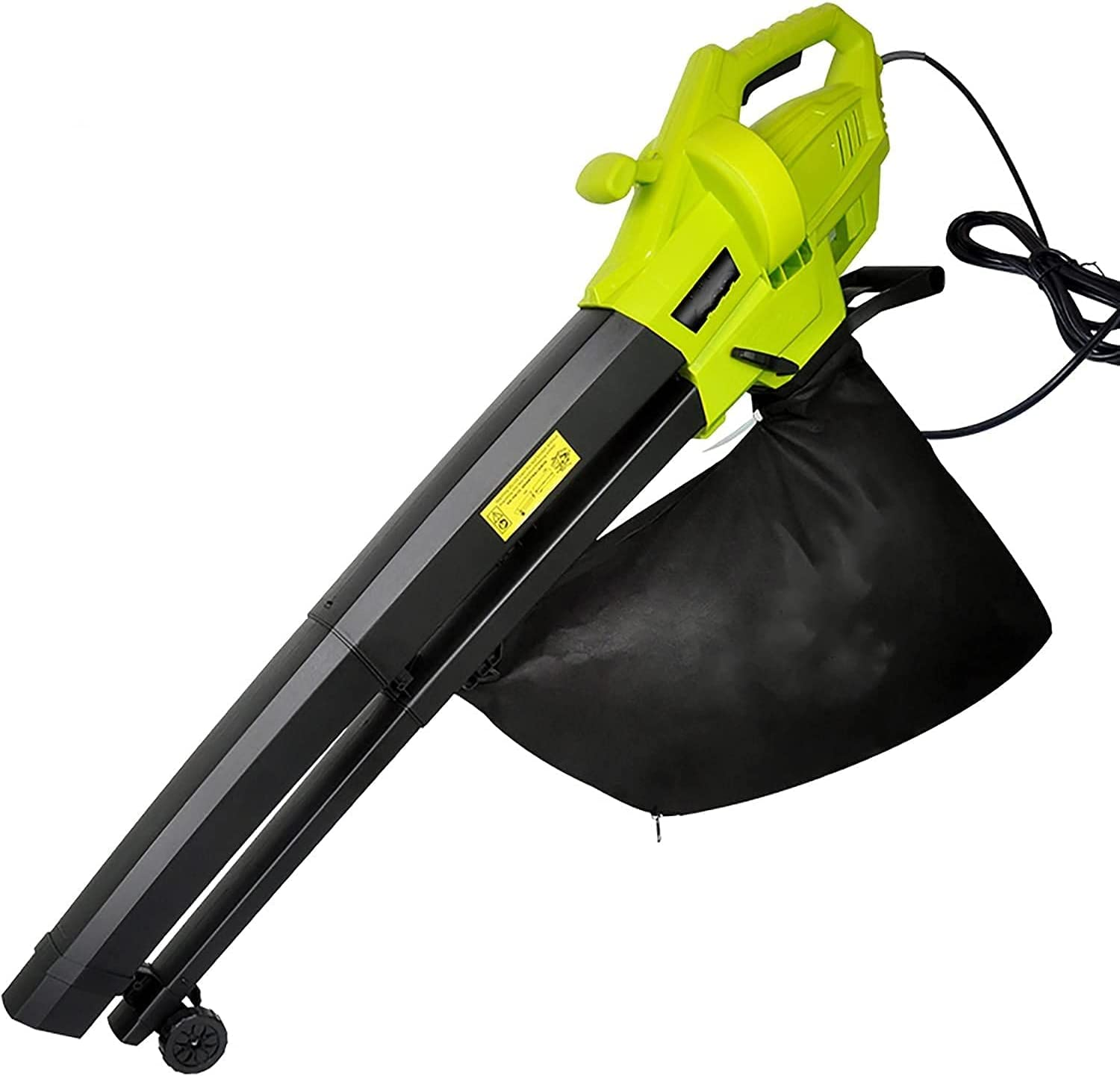 Leaf Blowers Rare Vacuums Electric Electri 3000W Excellence Blower Garden
