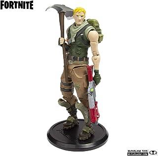McFarlane Toys Fortnite Jonesy Premium Action Figure