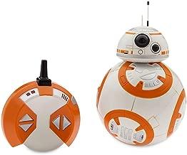Star Wars Remote Control Deluxe BB-8 The Last Jedi