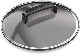 Ninja Foodi Pressure Cooker Lid, OP100, OP300, OP400, FD400, Glass. / Black