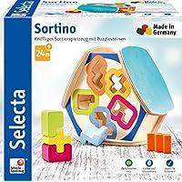 Selecta 62066 Sortino,