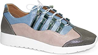Elska Sarah Sky Rose Bronze Sneakers