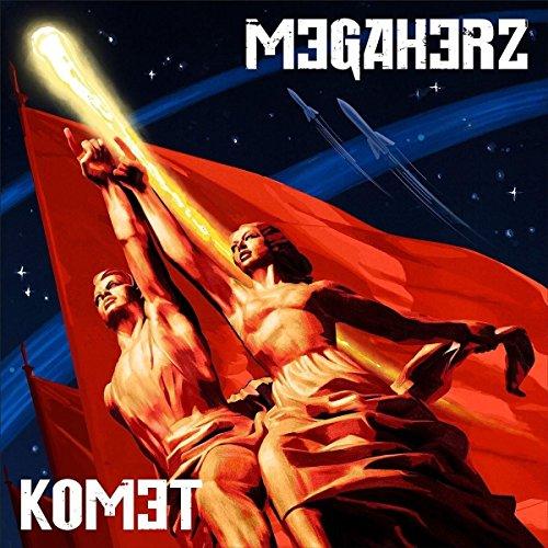 Megaherz: Komet (2CD Digipack) (Audio CD (Standard Version))