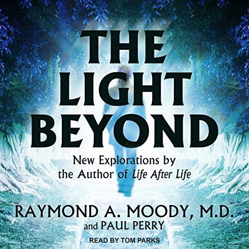 The Light Beyond cover art