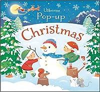 Pop-Up Christmas (Pop Ups)