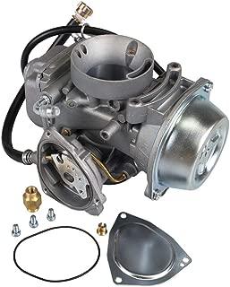 NICHE Carburetor Assembly For 1998-2013 Polaris ATP Scrambler Sportsman Worker 500 3131453 3131742 3131712