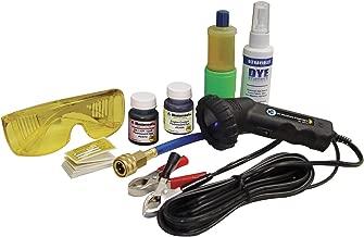 MASTERCOOL 53351-B Black Professional UV Leak Detector Kit