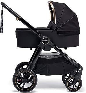 Mamas & Papas Ocarro Jewel Baby Stroller with Carrycot - Black Diamond