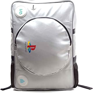 Borsa a tracolla Playstation One PS1 messenger bag ufficiale Sony Bioworld