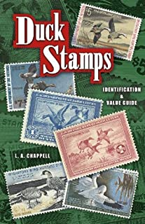 Best duck stamp values Reviews
