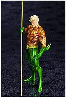 Kotobukiya Aquaman New 52  Dc Comics  Artfx +  Statue