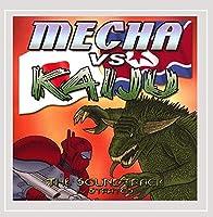 Mecha Vs Kaiju-the Soundtrack