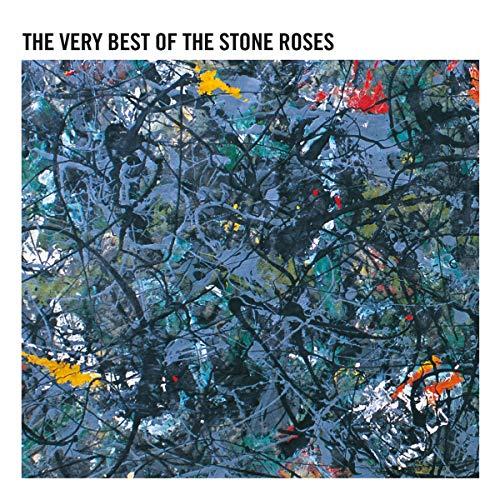 Very Best Of the Stone Roses [Disco de Vinil]