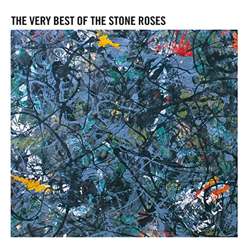 The Very Best of the Stone Roses (Remastered) [Vinyl LP]