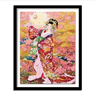 Best japanese kabuki painting Reviews