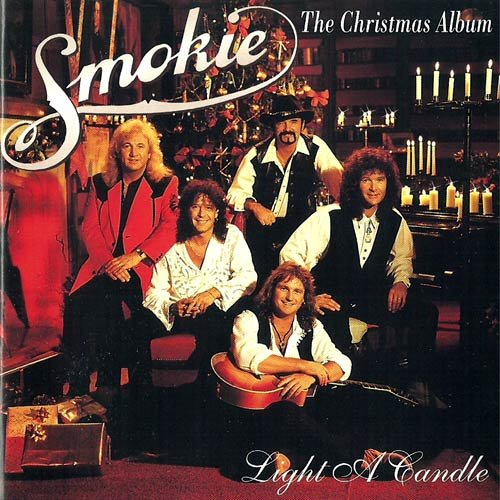 (CD Album Smokie, 14 Titel)