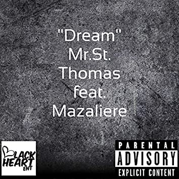 Dream (feat. Mazaliere)