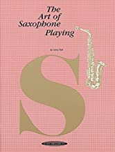 Best the art of saxophone playing Reviews