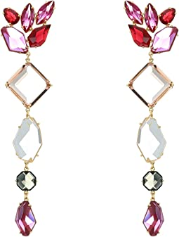 Rock It Statement Earrings