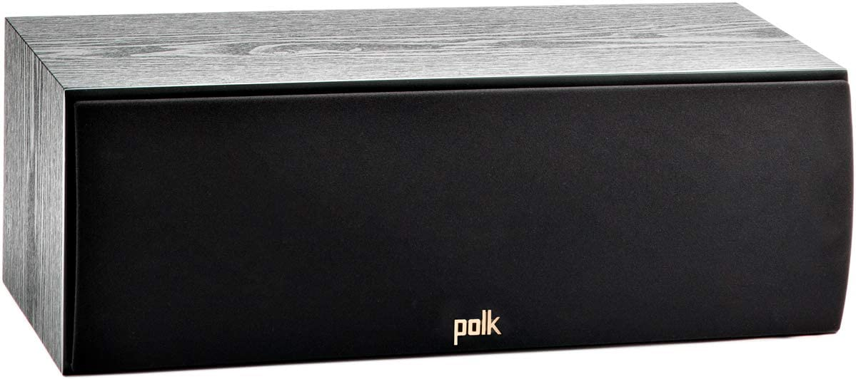 Polk Audio T30 100 Watt Home Channel Speaker Recommendation Theater Hi Center Max 77% OFF -