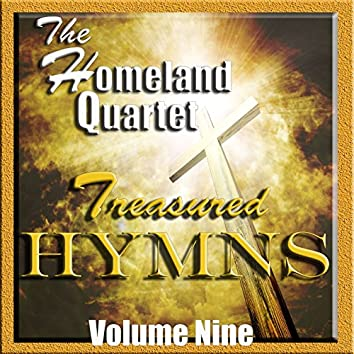 Treasured Hymns, Vol. 9
