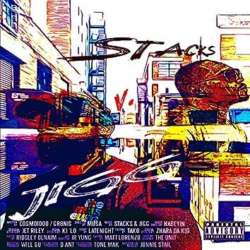Stacks vs. Jigg