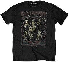 Black Veil Brides Vintage Camiseta para Hombre
