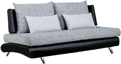 Amazon.com: Edloe Finch Modern Sectional Sofa Left Facing ...