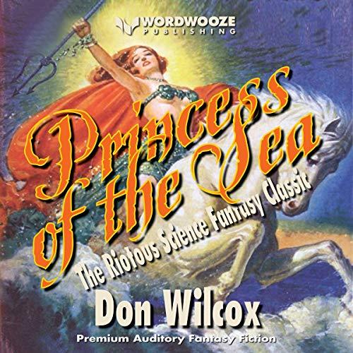 Princess of the Sea cover art