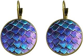 Ogquaton /Femmes Boucle Doreille Mignon Hibou Forme Zircon Stud Argent Oreille Stud Cristal Filles Bijoux Cadeau De F/ête /Él/égant et Populaire