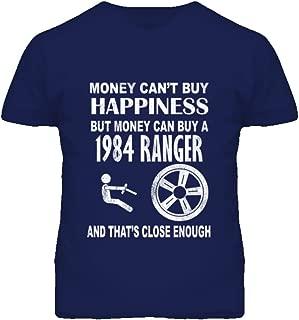 rangers 1984 shirt