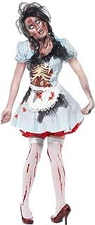 sexy female zombie