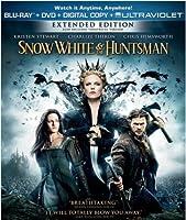 Snow White & the Huntsman/ [Blu-ray] [Import]