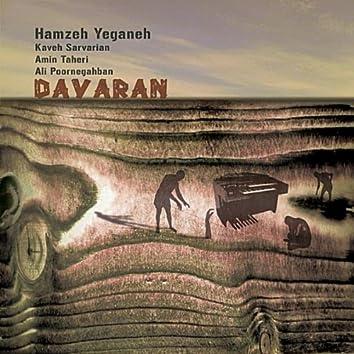 Davaran (feat. Kaveh Sarvarian, Amin Taheri & Ali Poornegahban)