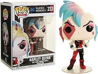 Funko Pop! DC Heroes Harley Quinn #233 (Skull Bags)